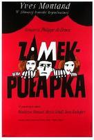 Le diable par la queue - Polish Movie Poster (xs thumbnail)