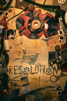 Resolution - Movie Poster (xs thumbnail)