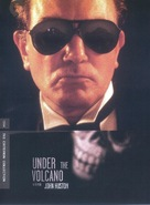 Under the Volcano - Movie Cover (xs thumbnail)