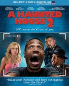 A Haunted House 2 - Blu-Ray cover (xs thumbnail)