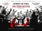 The Deer Hunter - British Movie Poster (xs thumbnail)