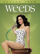 """Weeds"" - DVD movie cover (xs thumbnail)"