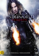 Underworld Blood Wars - Hungarian Movie Cover (xs thumbnail)