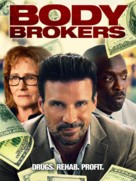 Body Brokers - Movie Poster (xs thumbnail)