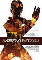 Merantau - Movie Poster (xs thumbnail)