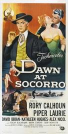 Dawn at Socorro - Movie Poster (xs thumbnail)