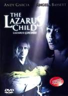The Lazarus Child - Turkish Movie Cover (xs thumbnail)