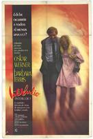 Interlude - Spanish Movie Poster (xs thumbnail)