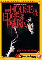 La casa sperduta nel parco - British DVD cover (xs thumbnail)