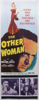 The Other Woman - Movie Poster (xs thumbnail)