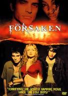 The Forsaken - DVD movie cover (xs thumbnail)