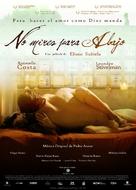 No mires para abajo - Argentinian Movie Poster (xs thumbnail)