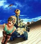 Tank Girl - Key art (xs thumbnail)
