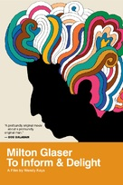 Milton Glaser: To Inform and Delight - Movie Cover (xs thumbnail)