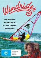 Windrider - Australian DVD movie cover (xs thumbnail)