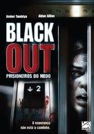 Blackout - Brazilian DVD cover (xs thumbnail)