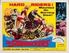 Five the Hard Way - Movie Poster (xs thumbnail)