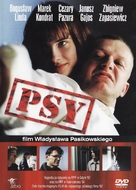 Psy - Polish DVD cover (xs thumbnail)