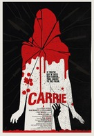 Carrie - Movie Poster (xs thumbnail)