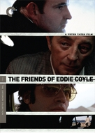 The Friends of Eddie Coyle - DVD cover (xs thumbnail)