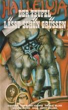 Faccia a faccia - German VHS cover (xs thumbnail)