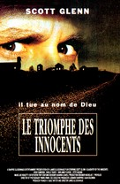 Slaughter of the Innocents - French VHS cover (xs thumbnail)