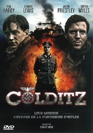Colditz - French DVD cover (xs thumbnail)