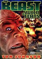 The Beast of Yucca Flats - DVD cover (xs thumbnail)