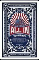 All In - Theatrical poster (xs thumbnail)