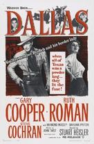 Dallas - Movie Poster (xs thumbnail)