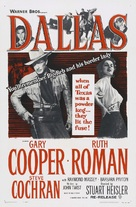 Dallas - Re-release movie poster (xs thumbnail)