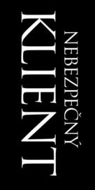 The Client - Czech Logo (xs thumbnail)
