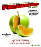 Freakonomics - Movie Cover (xs thumbnail)