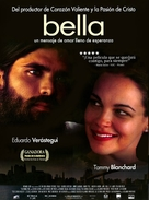 Bella - Mexican Movie Poster (xs thumbnail)
