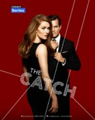 """""""The Catch"""" - Spanish Movie Poster (xs thumbnail)"""