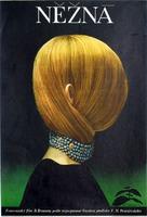 Une femme douce - Czech Movie Poster (xs thumbnail)