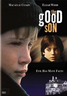 The Good Son - DVD cover (xs thumbnail)