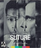 Suture - Blu-Ray movie cover (xs thumbnail)