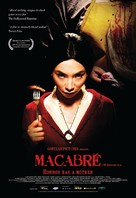 Macabre - Movie Poster (xs thumbnail)