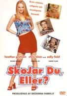 Say It Isn't So - Swedish Movie Cover (xs thumbnail)