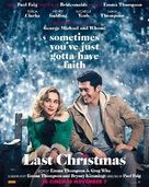 Last Christmas - Australian Movie Poster (xs thumbnail)