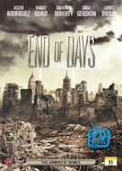 Category 7: The End of the World - Danish Movie Cover (xs thumbnail)