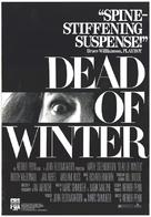 Dead of Winter - Movie Cover (xs thumbnail)