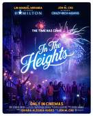 In the Heights - International Movie Poster (xs thumbnail)