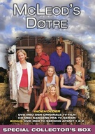 """McLeod's Daughters"" - Danish Movie Cover (xs thumbnail)"