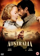 Australia - British DVD movie cover (xs thumbnail)