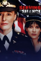Serving in Silence: The Margarethe Cammermeyer Story - Movie Cover (xs thumbnail)
