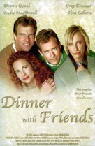 Dinner with Friends - Movie Poster (xs thumbnail)