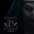 The Nun - Vietnamese poster (xs thumbnail)