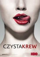 """True Blood"" - Polish Movie Poster (xs thumbnail)"